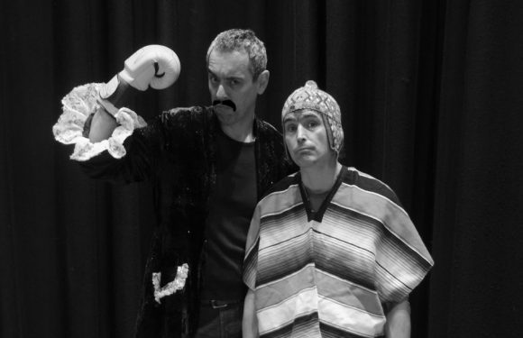 Freddie le Mercurial déplume Macho Pichu le condor du Nivolet.