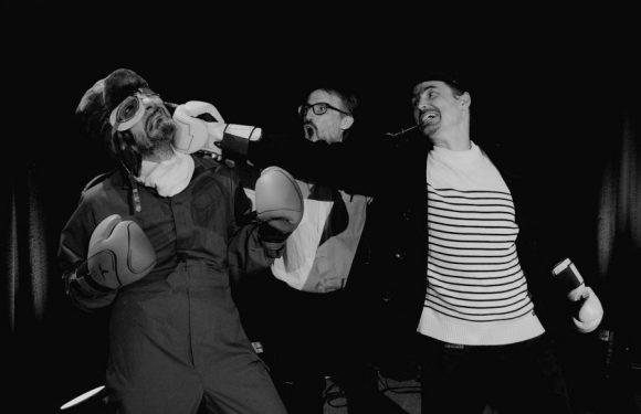 Fight-Impro – Mayday pour Pipo Boyington