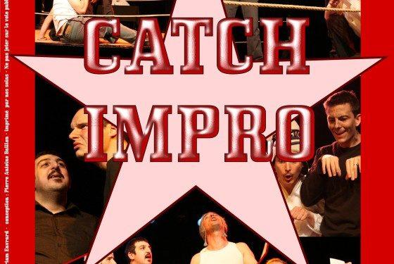 Catch impro 🗓