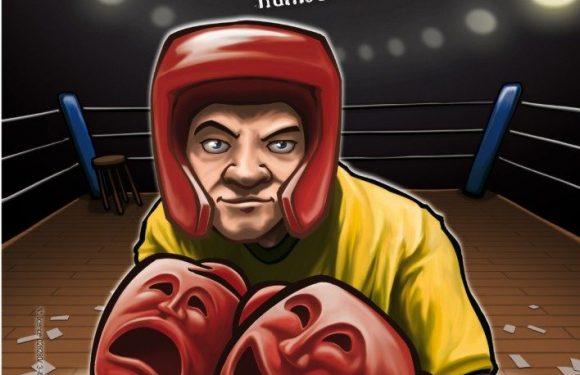 Fight Impro Chambéry 🗓 🗺
