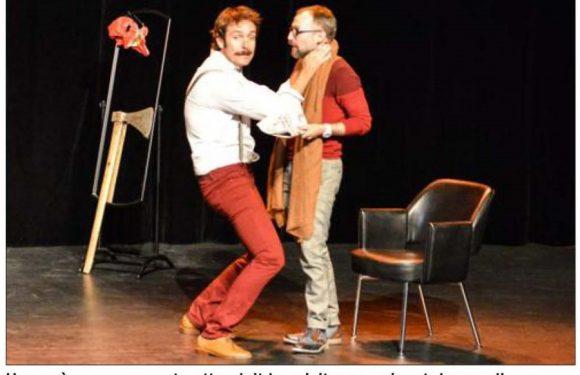 SAINT-JEAN-DE-MAURIENNE/ Une visite très originale du théâtre… – La Maurienne du 26/09/2019