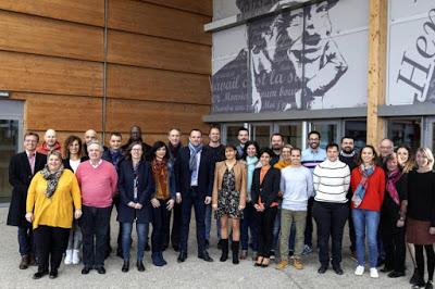 Municipales 2020 : à La Ravoire, Alexandre Gennaro ne se dit «piloté par personne»