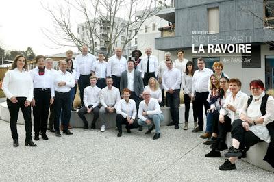 Municipales 2020 : à La Ravoire, Fréderic Bret se prépare à se délester de l'héritage