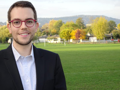 Municipales 2020 : Arthur Boix-Neveu, les épaules larges, la confiance raffermie