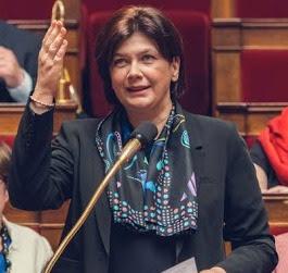 Bernadette Laclais : «Mon sentiment est qu'il n'y a pas eu, durant cette campagne, de vrais débats de fond»