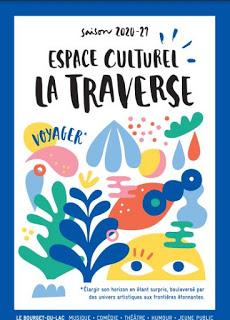 Culture : A la Traverse, «on fait le pari que les gens vont revenir au spectacle vivant»