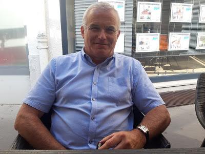 Michel Dantin : «Après un premier mandat très difficile, j'en visais un deuxième pour faire rayonner Chambéry»