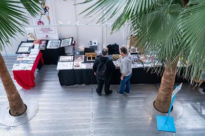 Chambéry : le 44e festival de BD est sur les starting-blocks !