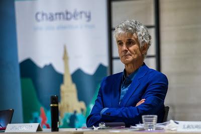 Chambéry : tirés au sort sur les listes électorales, Jean-Pierre Casazza et Sabrina Haerinck siègent aujourd'hui au conseil municipal de Chambéry