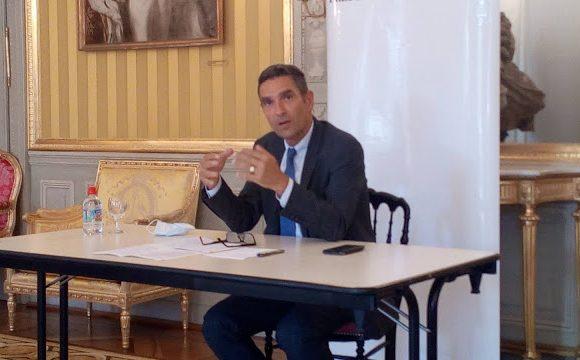 Chambéry : préfet, plus que le maillon d'une chaîne