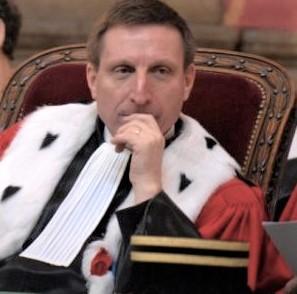 Chambéry : Jean-Olivier Viout sur la trace des grands procès d'assises savoyards