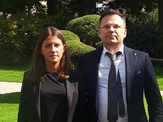 Ludovic Vulliermet, candidat aux Sénatoriales : «À nous de rebâtir le temple républicain !»