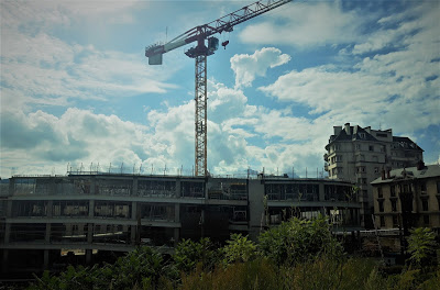 Chambéry : Ravet, et maintenant la concertation !