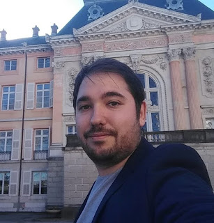Sénatoriales : le PCF Savoie va jouer la carte Florian Penaroyas