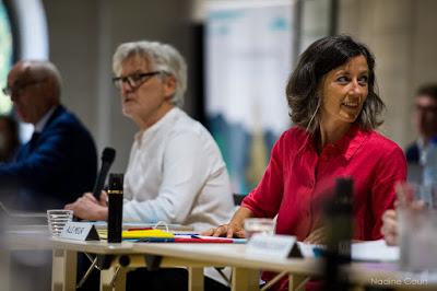 Aurélie Le Meur : «Je suis peut-être la cible des critiques parce que j'incarne la nouveauté»