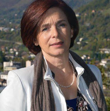 Sénatoriales : Martine Berthet «j'aimerais être réélue et m'engager avec autant d'enthousiasme, de conviction et de détermination»