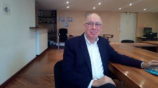 Philippe Le Nail, au cœur des affaires familiales