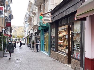 Aix-les-Bains : il faut sauver le petit commerce !