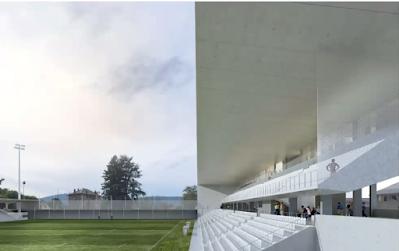 Chambéry : Un stade, oui, «mais pas à tout prix»