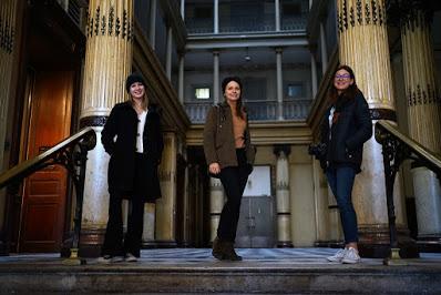 «Les Puristes», le site qui donne envie d'aimer Aix-les-Bains