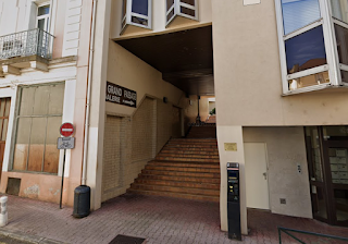 Le grand Passage à Aix-les-Bains : ni SDF ni marginaux, «ce sont des gens qui ont eu un parcours de vie difficile»