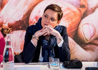 Christelle Favetta-Sieyès : «L'action sociale est ce qui coûte le plus et qui se voit le moins»