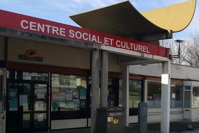 Centre social des Combes : La politique s'en(m)êle