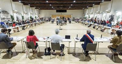 Chambéry : vers deux années de grande prudence sur le front budgétaire