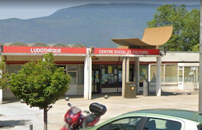 Chambéry : le centre social des Combes dans l'œil du cyclone