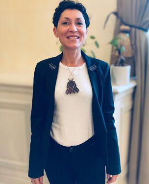 Myriam Bendaoud, présidente du Tribunal judiciaire de Chambéry :  «Dans cette situation de crise profonde, l'office du juge est là pour faire respecter l'état de droit»
