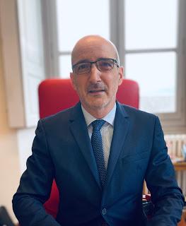 Pierre-Yves Michau, procureur de la République du TJ de Chambéry : «l'année 2020 a vu une augmentation des atteintes aux personnes, notamment intrafamiliales»