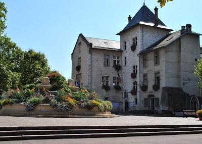 Aix-les-Bains : le grand retour… de l'emprunt et de la dette dans le débat d'orientations budgétaires