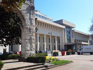 Aix-les-Bains : le vote du budget 2021 soumis à un âpre débat