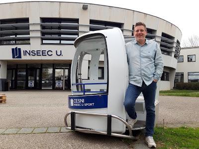 L'Inseec Chambéry aux portes du top 10 des meilleures écoles françaises