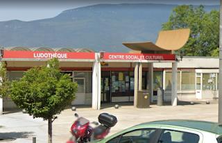 Chambéry : le cœur du centre social des Combes bat toujours