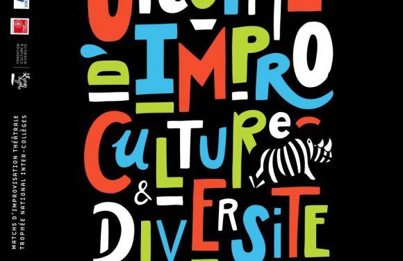 Match inter collège Trophée d'Impro culture et Diversité – Montmélian 🗓