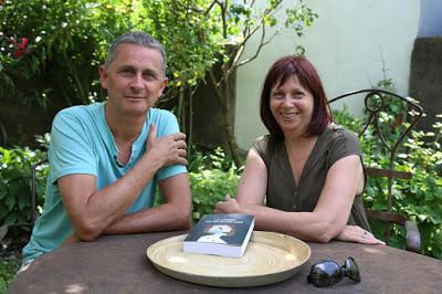 Barby : écrire à deux, la «folie magnifique» de Marianne et d'Arnaud Buffin