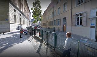 Chambéry : parents, jetez cette clope que vos enfants ne sauraient voir