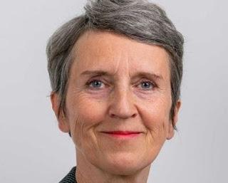 Fabienne Grébert : celle qui voulait redonner de l'espoir à sa Région