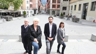 Départementales en Savoie : une implacable majorité, une écrasante abstention, un bilan en clair-obscur
