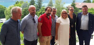 Dans un an, Aix-les-Bains fera aussi son cinéma