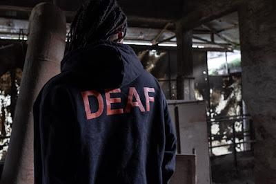 Aix-les-Bains : «Deaf Wear» ou l'expression par le vêtement