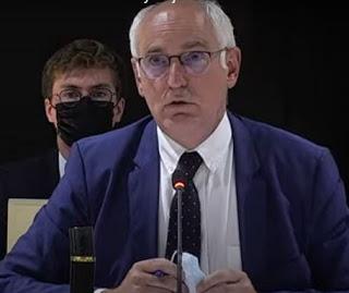 Conseil municipal de Chambéry : un an de mandat, deux bilans et un débriefing post-élections en prime