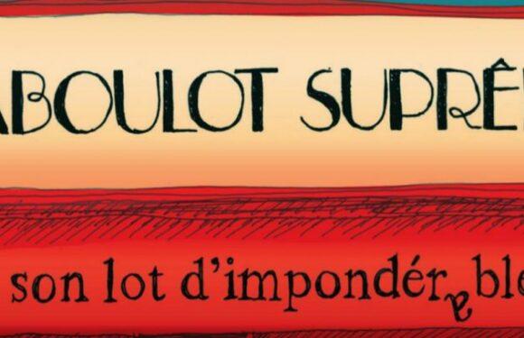 Caboulot suprême et son lot d'impondérables 🗓