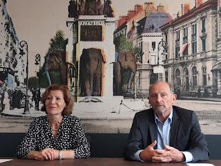 Départementales : pourquoi le recours déposé par Benoît Perrotton et Nathalie Colin-Cocchi n'ira pas plus loin