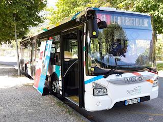 Transports : la ligne Chrono A, première étape vers une fructueuse collaboration entre Grand Lac et Grand Chambéry ?