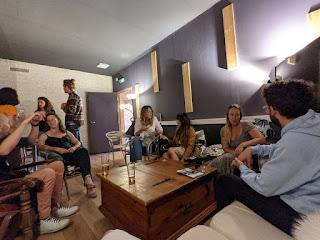 Chambéry : Smile in Savoie, créateur de liens humains