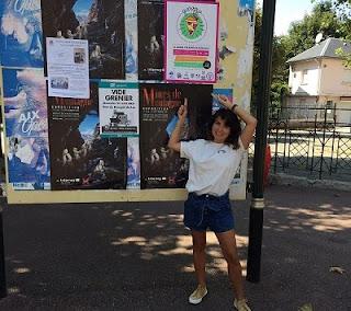 Aix-les-Bains : la garden party italienne prend ses quartiers au théâtre de Verdure