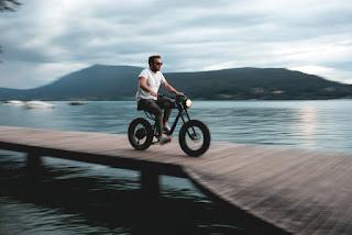 Avec Bikle, la révolution du vélo électrique sera-t-elle annécienne ?